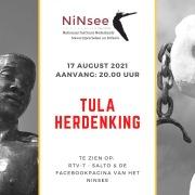 aankondiging Tula herdenking